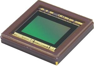 sensor toshiba 20MP BSI CMOS