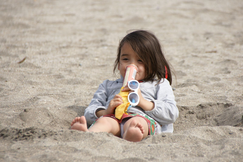 5 consejos para fotografiar niños