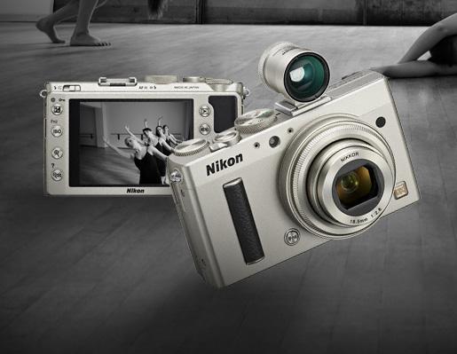 Coolpix A: La respuesta de Nikon a las compactas de alto nivel