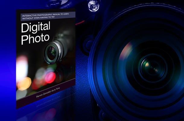 Digital Photo. Ya disponible en versión inglesa