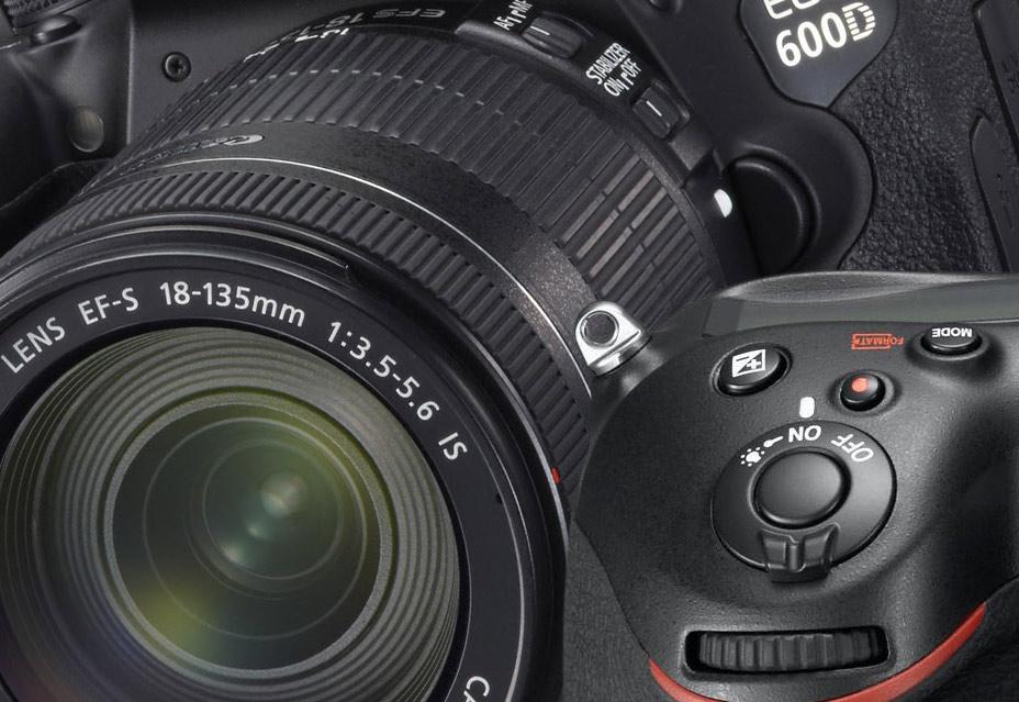 ¿Qué cámara réflex me compro?