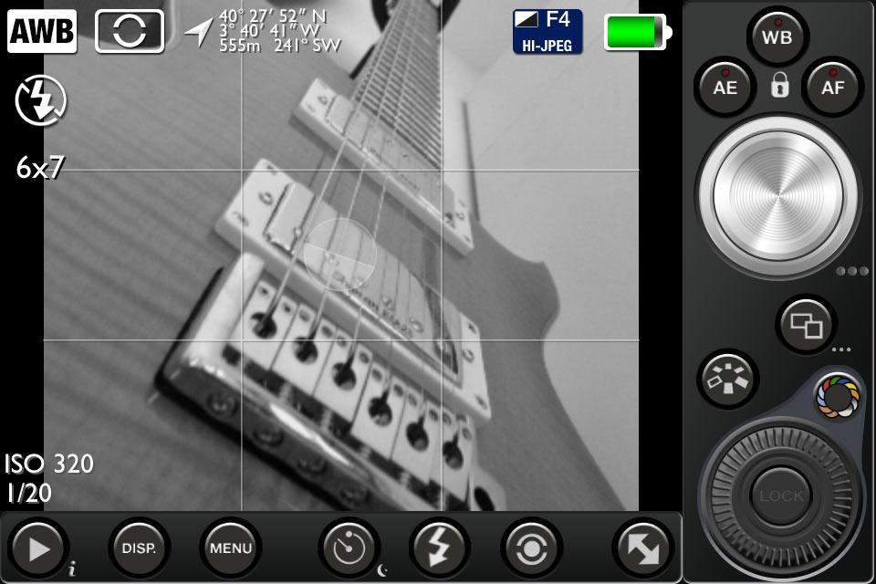 Cómo hacer mejores fotos con tu móvil