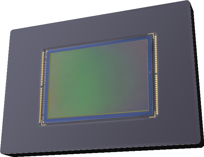sensor apsc