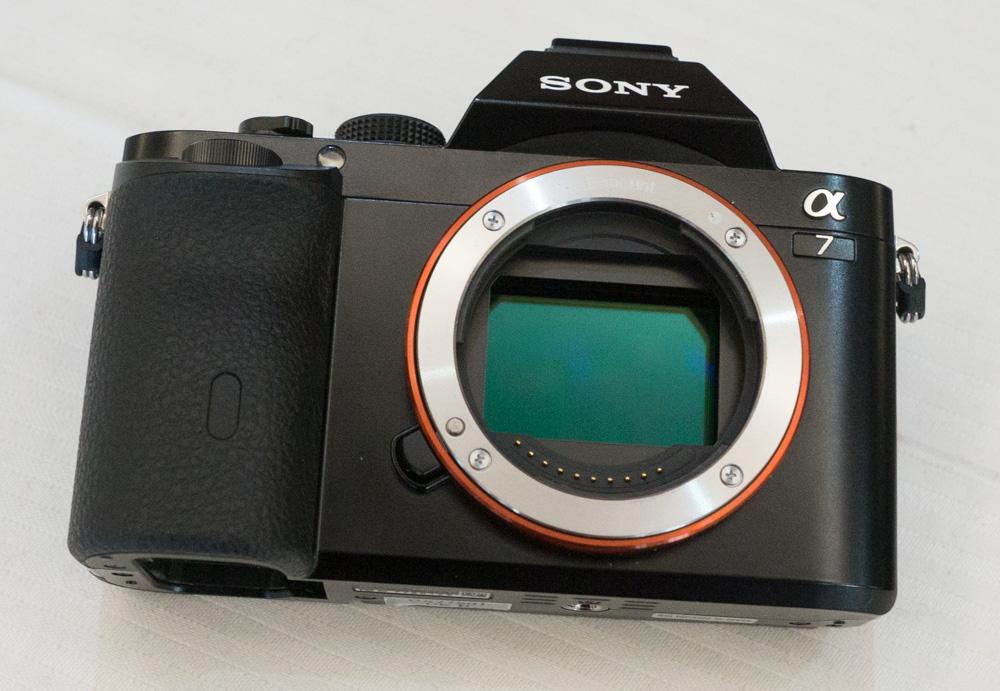 Sony a7 y el futuro de la fotografía
