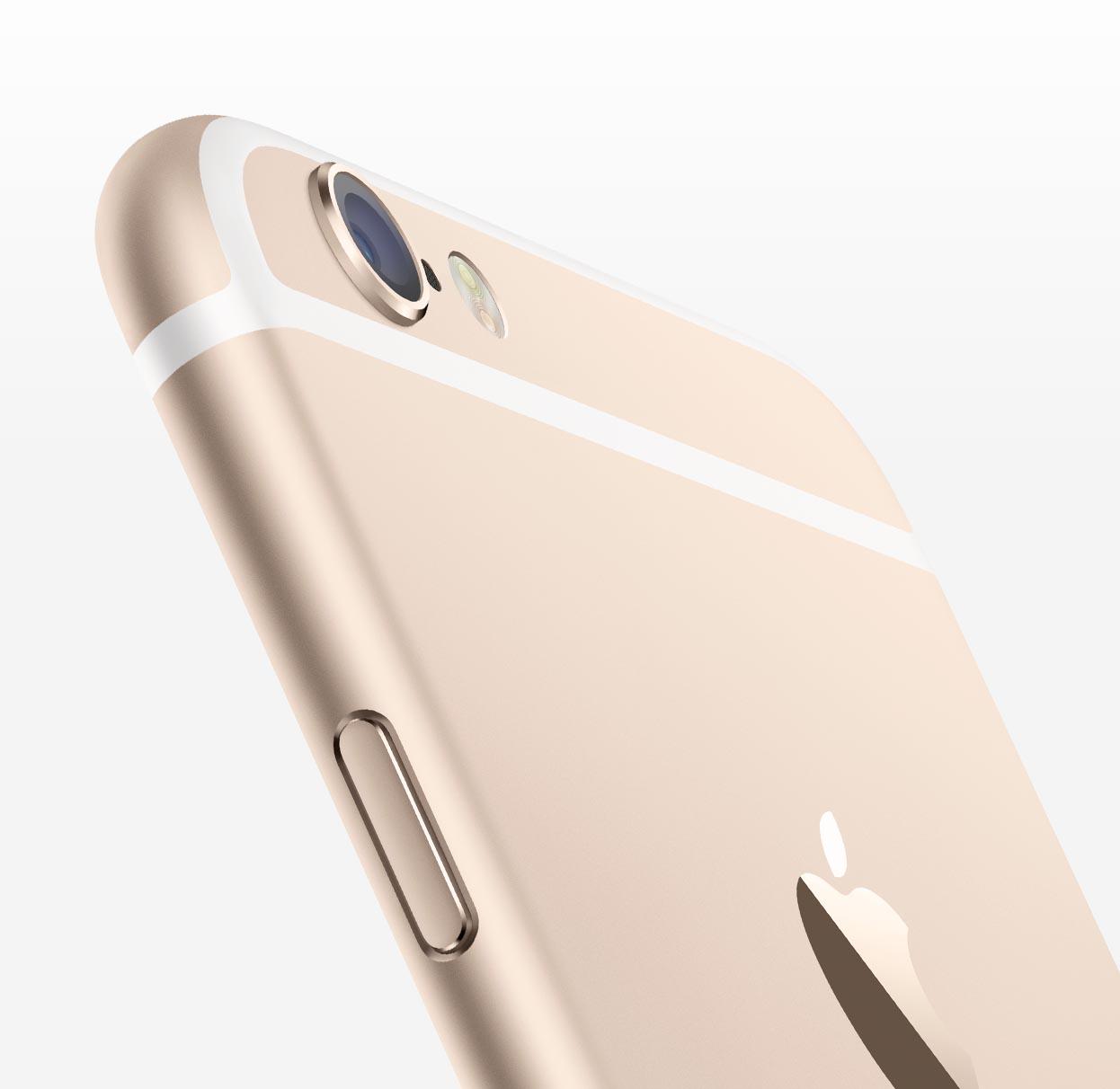 ¿Apple acaba con las cámaras fotográficas?